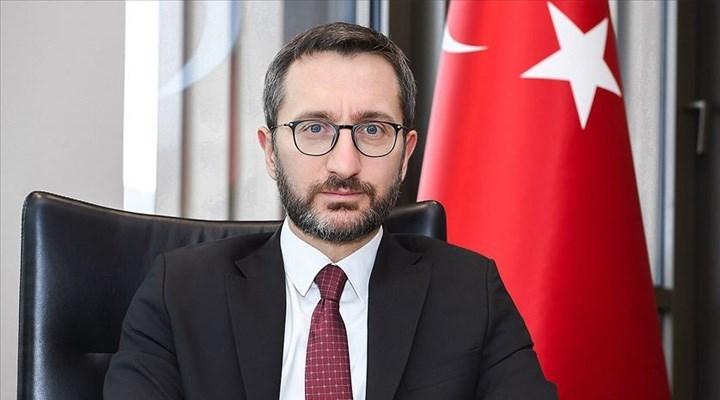 Fahrettin Altun'dan, Borsa İstanbul'dan aldığı 18 bin liralık 'huzur hakkı'na açıklama: Hayra harcadım