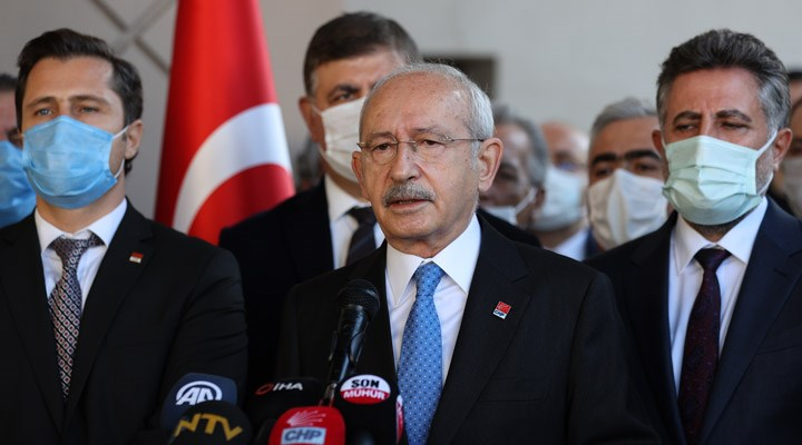 Kılıçdaroğlu: Belediye başkanlarımız tarih yazdı