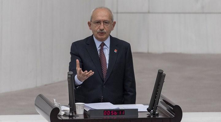 Kılıçdaroğlu'nun cumhurbaşkanlığı adaylığı açıklamasına HDP'den ilk yorum