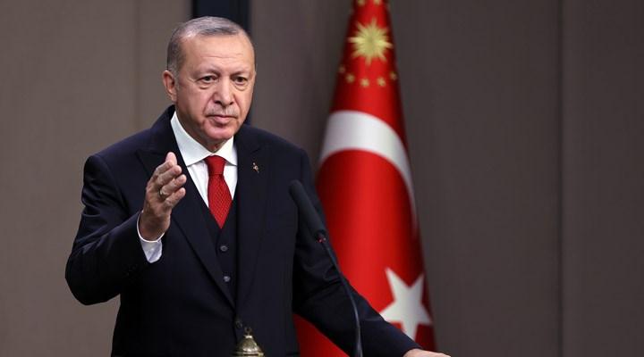 Erdoğan'dan Kılıçdaroğlu'nun adaylık açıklamasına ilk yorum