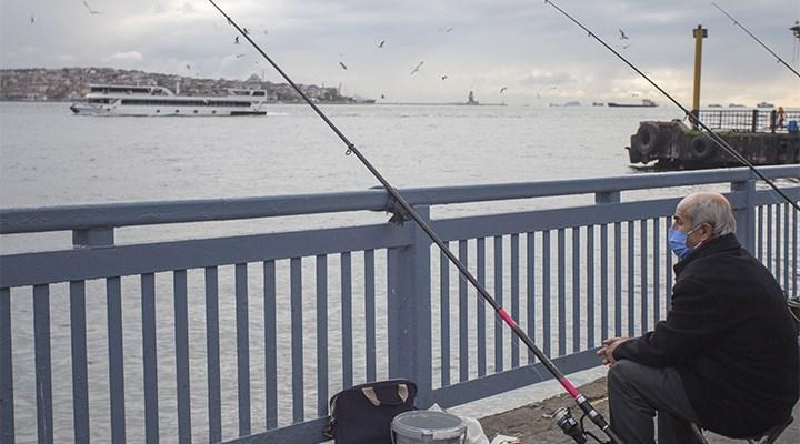 İçişleri Bakanlığı'ndan 'olta balıkçılığı' genelgesi