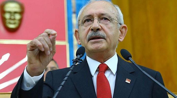 Kılıçdaroğlu'ndan yeni 'cumhurbaşkanlığına adaylık' açıklaması