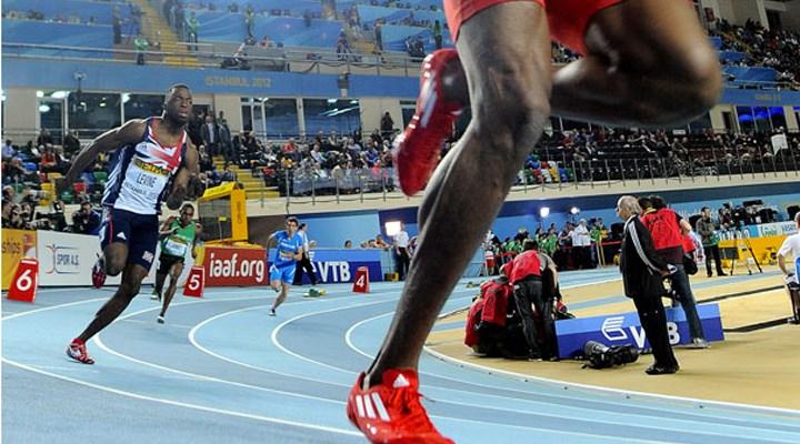 Dünya Salon Atletizm Şampiyonası 2023 yılına ertelendi