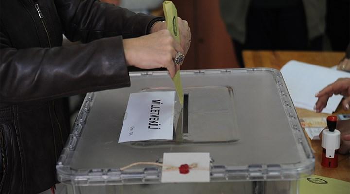 Son seçim anketinde çarpıcı sonuçlar: AKP yüzde 34'te kaldı