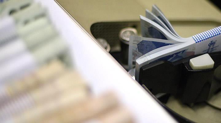 Ticari krediler ekimde geçen yılın aynı dönemine göre yüzde 41 arttı