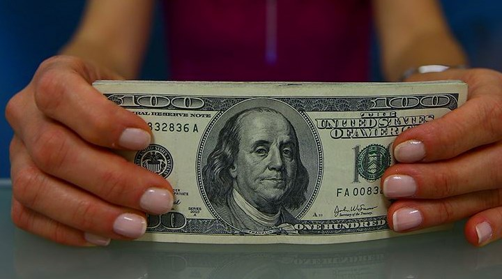 Ekim ayı ödemeler dengesi istatistikleri açıklandı: Cari açık 33,8 milyar dolar oldu