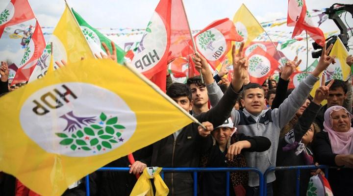 HDP'den Bahçeli'ye yanıt: Mafyacılık yapanlar bu ülkenin gerçek düşmanlarıdır