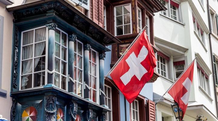 İsviçre'de yeni koronavirüs önlemleri açıklandı