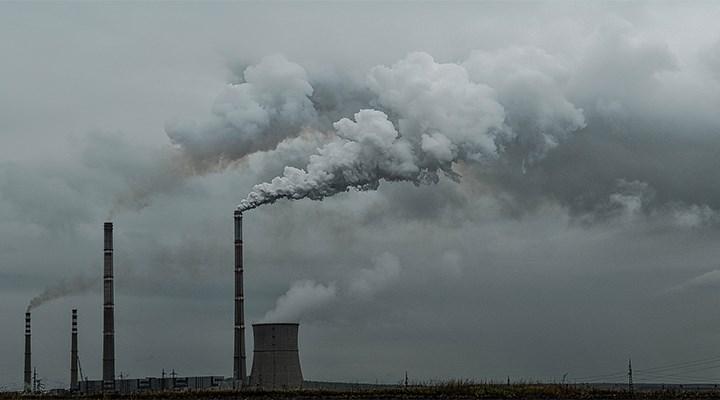 Pandemi döneminde 2. Dünya Savaşı'ndan bu yana karbon emisyonlarında en yüksek düşüş yaşandı