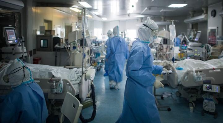 'Sürü bağışıklığı' uygulayan İsveç'in Stokholm bölgesinde yoğun bakım doluluk oranı yüzde 99'a ulaştı