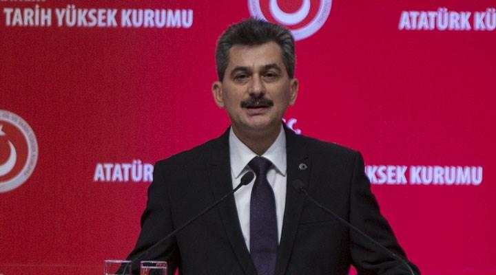 Türkiye'nin Tahran Büyükelçisi, Erdoğan'ın şiiri nedeniyle İran Dışişleri'ne çağırıldı