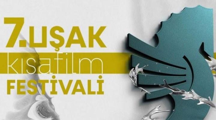Uşak Kısa Film Festivali çevrimiçi olarak başladı