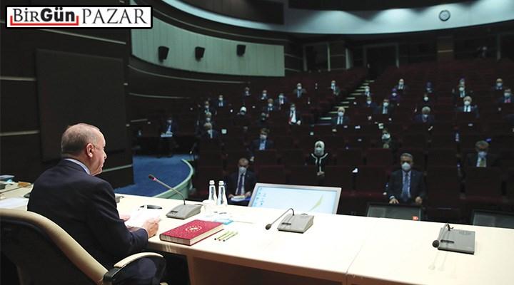 AKP'den reform beklemek eşyanın tabiatına aykırı