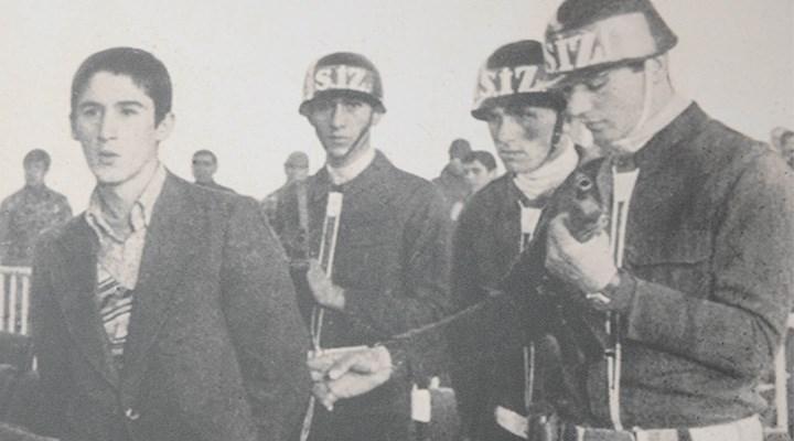 Arkadaşları katledilişinin 40'ncı yılında Erdal Eren'i anlattı: Dirençli ve disiplinliydi