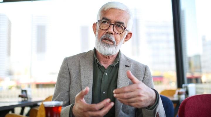 Hasan Ali Toptaş taciz özrünü geri alıp 'vicdanım rahat' dedi!