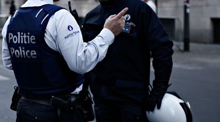 Belçika'da polis 'seks partisi'ni bastı, 56 kişiye koronavirüs nedeniyle para cezası kesti