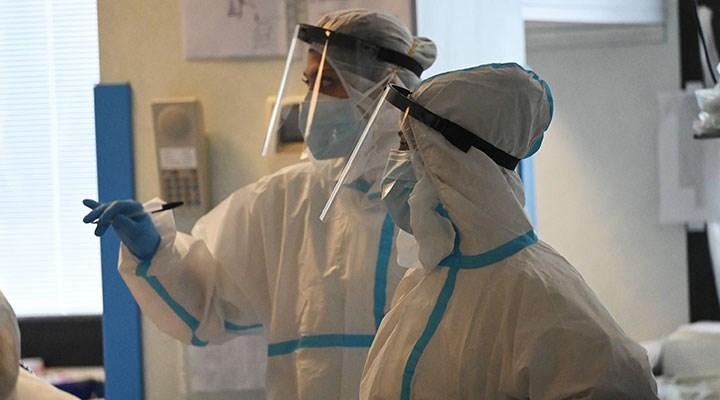 Dünya Sağlık Örgütü'nden koronavirüsün yeni türüne ilişkin açıklama