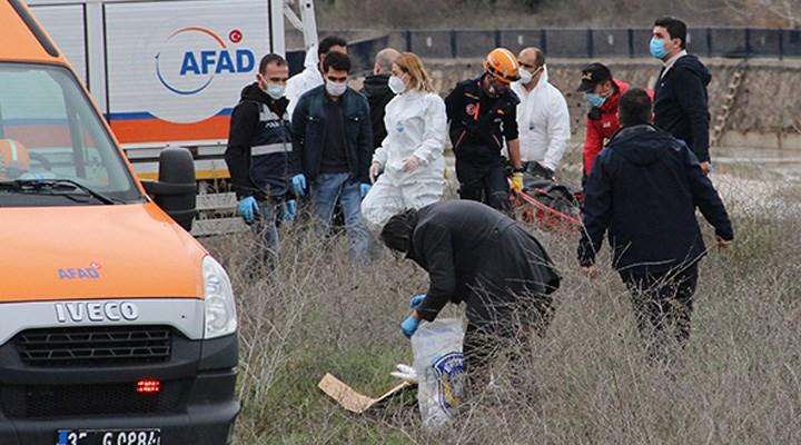 İzmir'de sele kapılan 2 kişinin cansız bedenine ulaşıldı