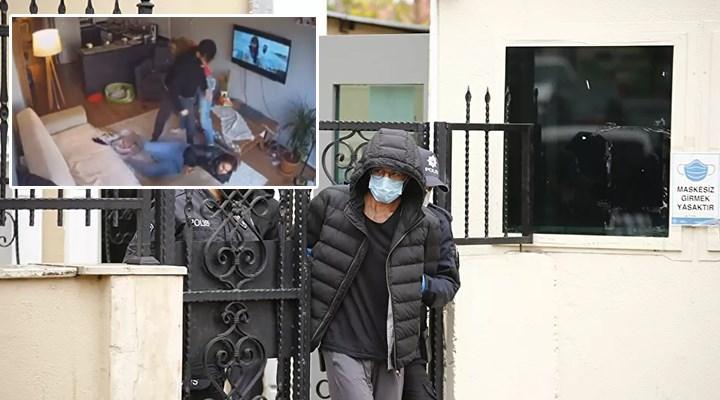 Tuğba Erçakar'ı darp eden erkek yine serbest bırakıldı