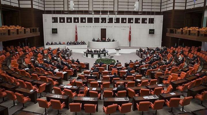 AKP, CHP, İYİ Parti ve MHP'den ABD'nin yaptırım kararına ilişkin ortak bildiri