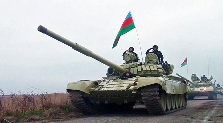 Azerbaycan: Savaş suçu işlemekle suçlanan askerler tutuklandı
