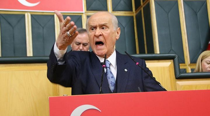 Bahçeli'nin 'HDP kapatılsın' çağrısına AKP'den olumsuz yanıt