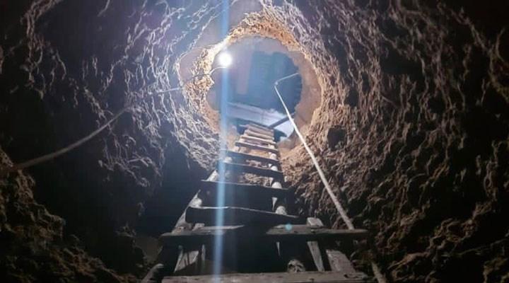 Gümüşhane'de defineci talanı: Dipsiz Göl'ü yok ettiler, şimdi de tarihi eserlere zarar veriyorlar