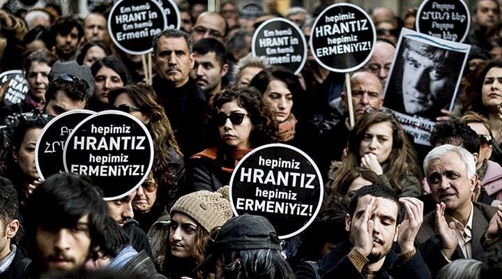 Hrant Dink davası sanık avukatlarının talebi üzerine bir kez daha ertelendi