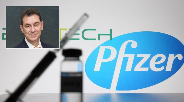 Pfizer'ın CEO'su neden hâlâ aşı olmadığını açıkladı: Sıra var