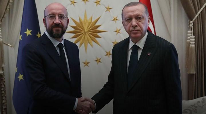 Erdoğan: AB ile yeni bir sayfa açmak istiyoruz