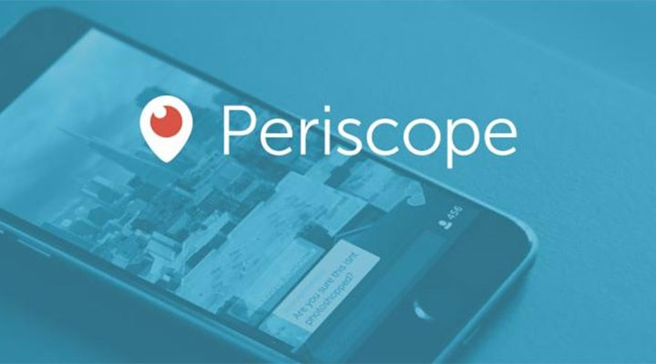 Twitter, Periscope'un fişini çekiyor