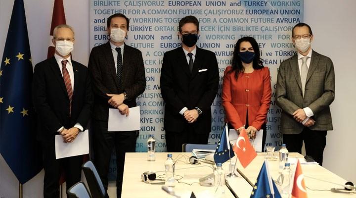 Müzakere 4 yıl sonra sonuca bağlandı: AB ile Türkiye arasında 'mülteci' anlaşması