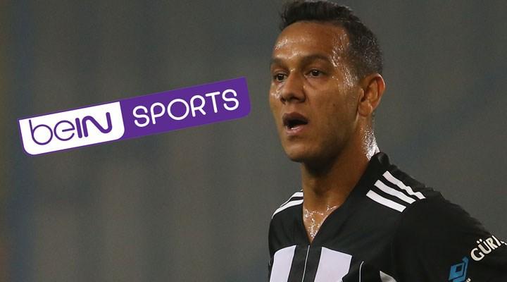 beIN Sports, Josef de Souza'nın Instagram hesabını kapattırdı