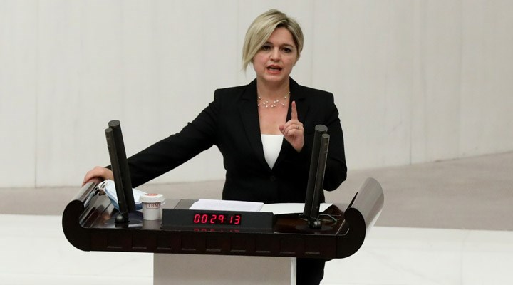 CHP'li Selin Sayek Böke: Hukuksuzca yapılan projeleri kamulaştıracağız