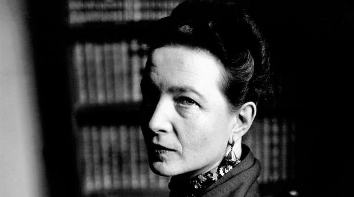 Simone de Beauvoir'ın mektupları 56 bin avroya satıldı