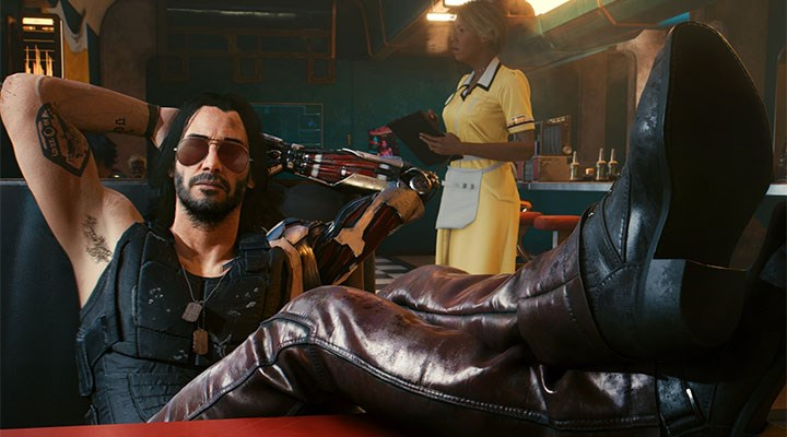 Sony, Cyberpunk 2077'yi PS Store'dan kaldırdı