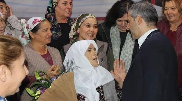 Aydın'daki çevre direnişinin simge ismi Hatice Barlas, hayatını kaybetti