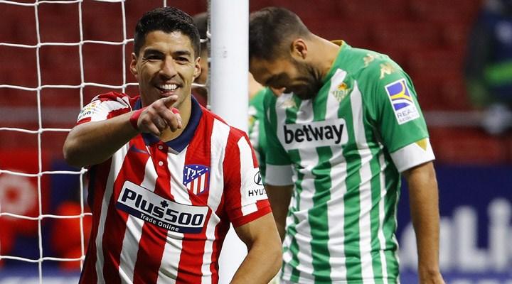 Luis Suarez, tartışmalı dil sınavı nedeniyle ifade verdi