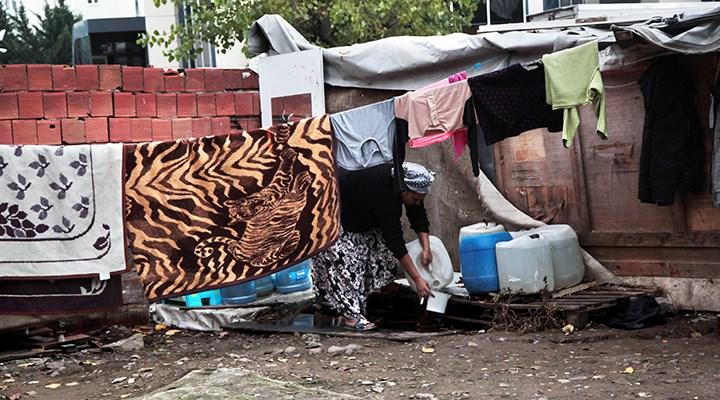 Derin yoksulluk çocuklara miras kalıyor