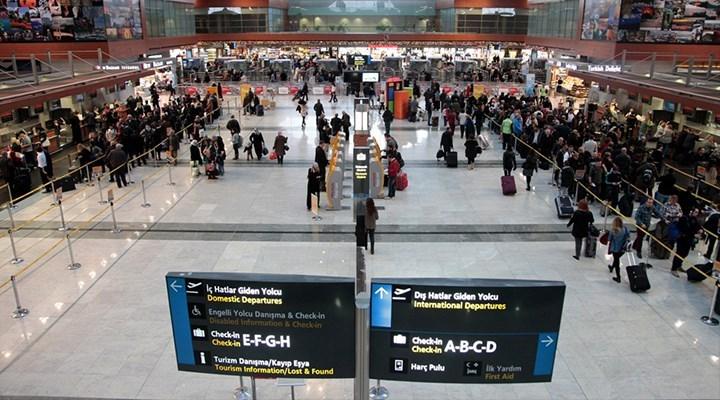 Yeni Covid-19 mutasyonu: İngiltere dahil 4 ülke ile uçuşlar durduruldu!