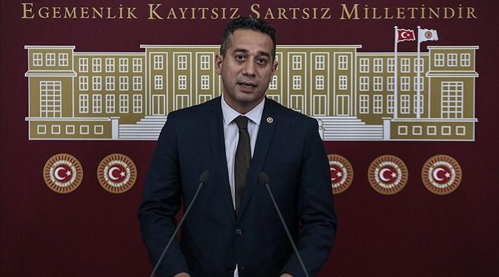 CHP'li Başarır: Askeri arazinin Limak Holding'e bedelsiz olarak verilmesinin gerekçesi nedir?