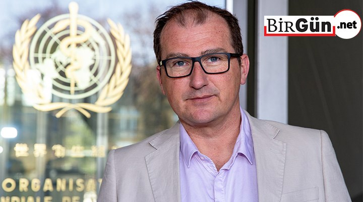 DSÖ Sözcüsü Jasarevic: Mutasyona uğramış virüs ile ilgili temaslarımız sürüyor