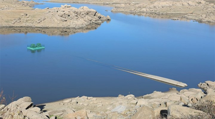 Edirne Belediyesinden su kıtlığı uyarısı