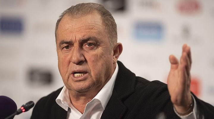 Fatih Terim 'sportmenliğe aykırı hareket' nedeniyle PFDK'ye sevk edildi