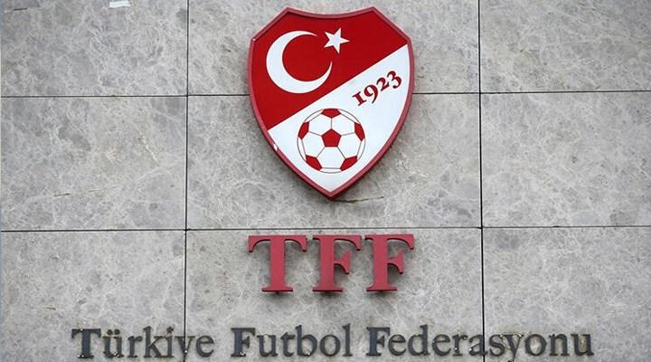 TFF'den hükmen mağlubiyet kararı