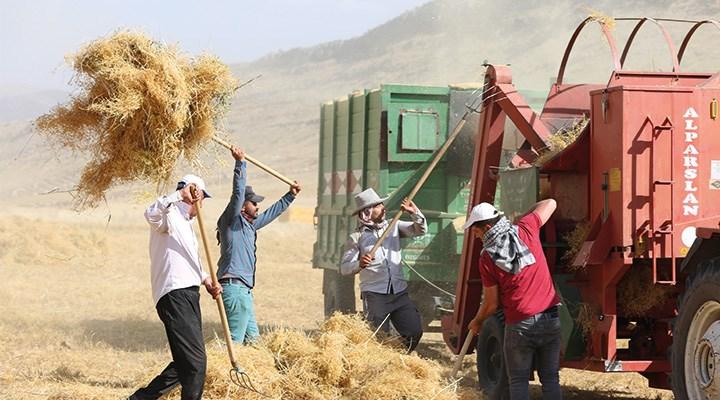 AKP Tarım Kanunu'na uymuyor