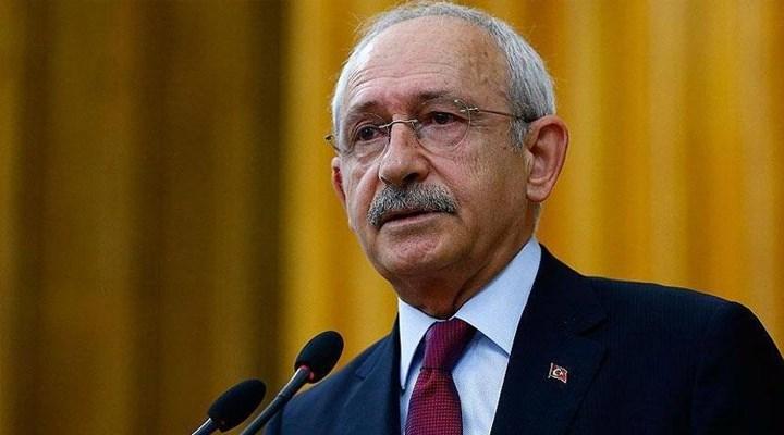 Kılıçdaroğlu'ndan İrfan Fidan Tepkisi: Bilgi hırsızından AYM üyesi olur mu?