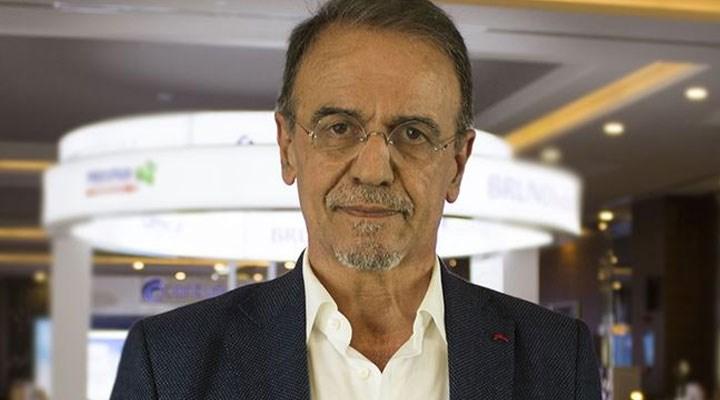 Prof. Dr. Mehmet Ceyhan'dan mutasyona uğrayan koronavirüsle ilgili açıklama