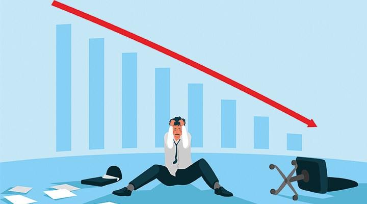 Hasır altı edilen borçlar 2021'in ana gündemi olacak