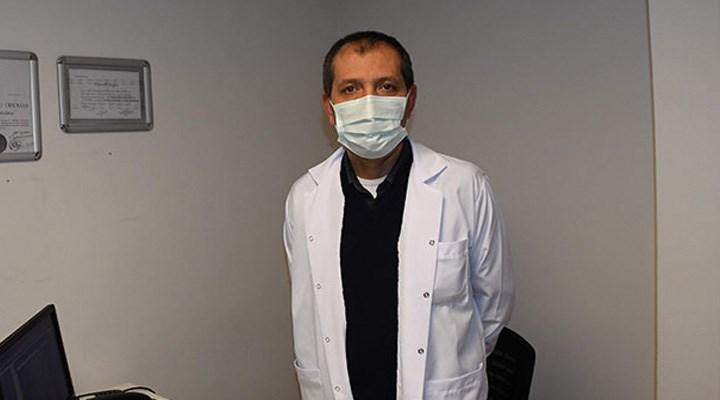 Prof. Dr. Ertuğrul: Mutasyonun aşıyı etkilemeyeceğini öngörüyoruz